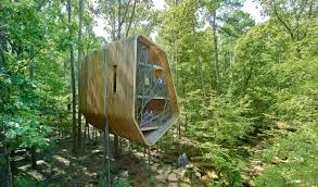 100 Tree House Studio Wood The Evans Modus 1582 X 929 ArchitecturePorn