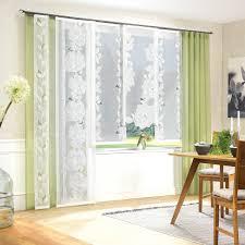 vorhang deko für ihr esszimmer