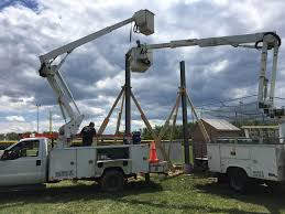 Bucket Trucks And Mechanics For Hire By Able Group Inc. Sayreville Nj June 15 2018 Workers Repair Telecommunication Used Bucket Trucks For Sale Utility Truck Equipment Inc 2011 Ford F550 Sd Bucket Boom Truck For Sale 11068 Typtries Sign Digital Small Business Branding Signs Wraps 3 Escort Support Services Versabucket Llc Bucy Electric Commercial Servicebucy Freightliner M2 106 Specifications Service Cadian Vehicle Maintenance Ltd Opening Hours 118 Manville Rd Pumping Unit Production Downhole