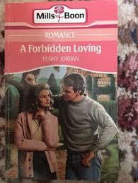 Mills Boon Vintage Romance Books