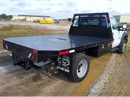 100 Flatbed Truck Body Fabrication Premier Center LLC