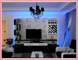 TV Background Wall Decoration Samples 2016 Modern Ideas