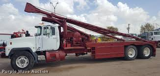 2004 Mack RD690SX Flatbed Winch Truck | Item EI9663 | SOLD! ... Welcome To Emi Sales Llc Winch Tractors Used 2009 Kenworth T800 Truck In Brookshire Tx Inventory 1989 Chevrolet Kodiak C70 Winch Truck Item B6893 Sold D Optic Fibre Mounted Hire Australia Peterbilt Picking Up Frac Tank Youtube Heavy Duty Southwest Rigging Equipment 2007 Mack Ctp713 Winch Truck For Sale 3547 Oil Field Trucks Tiger General Curry Supply Company Builds Modifications Bed Swaps Nix 1999 Peterbilt 378 Ta Texas Bed
