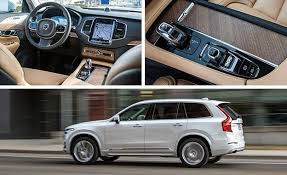 Volvo Xc90 Floor Mats Black by Volvo Xc90 Hybrid 2018 2019 Car Release Specs Reviews