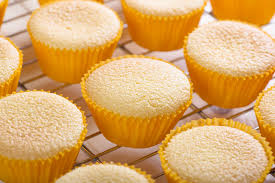 Banana Sponge Cake Recipe By Matt Sulem