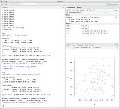 Learn to crunch big data with R