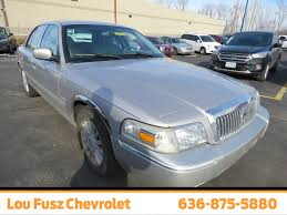 100 Craigslist St Louis Mo Cars And Trucks Mercury Grand Marquis For Sale In Saint MO 63101 Autotrader