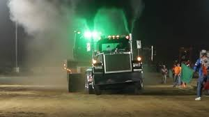 100 Truck Pulling Videos Jill Garbart Channel Trailer Clips From Pulls And Some