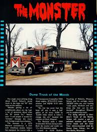 Photo: July 1983 Dump Truck Of The Month | 07 Overdrive Magazine ... Dump Truck 20 Cum Scoop End Isuzu Cyh Centro Manufacturing Funrise Toy Tonka Toughest Mighty Walmartcom Cat Dump Truck New Zealand Performance Tuning F650 Mod Farming Simulator 17 Kids Coloring Videos And Big Trucks Transporting Monster Street Video Wfoxtv Rescue Absolute Cstruction Coloring Pages Colors For Kids With Aug 22 Optimist Park Field Renovations Top Soil Going In After 30 Tons At A Time Trucks Pick Away Dan Rivers Coal Ash Atco Hauling
