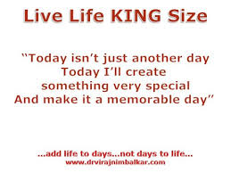 Make It A Wonderful Life by Each Day Adds To A Wonderful Life Make It Special