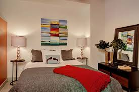 Small Apartment Bedroom Ideas Beauty Dark Wood Queen Anne Lower