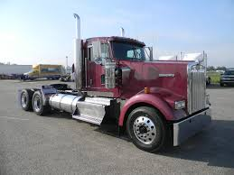 KENWORTH Commercial Trucks For Sale