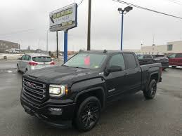 2017 GMC Sierra 1500 For Sale In Campbell River
