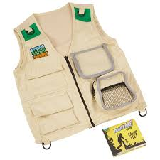 Backyard Safari Cargo Vest | EBay Backyard Safari Base Camp Shelter Outdoor Fniture Design And Ideas Backyard Safari Outfitters Field Guide Review Mama To 6 Blessings Dadncharge Hang On To Summer With A Safari Cargo Vest Usa Brand Walmartcom Evan Laurens Cool Blog 12611 Exploring Is Fun Camo Jungle Toysrus Explorer Kit Alexbrandscom 6in1 Field Tools Cargo Vest Bug Watch Mini Lantern