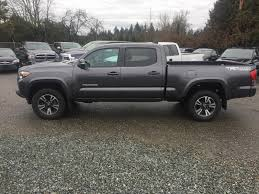 Used Toyota Tacoma 2017 For Sale In Langley, British-Columbia ... 46 Unique Toyota Pickup Trucks For Sale Used Autostrach 2015 Toyota Tacoma Truck Access Cab 4x2 Grey For In 2008 Information And Photos Zombiedrive Sale Thunder Bay 902 Auto Sales 2014 Dartmouth 17 Cars Peachtree Corners Ga 30071 Tico Stanleytown Va 5tfnx4cn5ex037169 111 Suvs Pensacola 2007 2005 Prunner Extended Standard Bed 2016 1920 New Car Release Topper