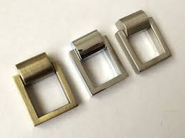 Square Nickel Cabinet Knobs by 64 Best Archive Cabinet Knobs And Pulls Images On Pinterest
