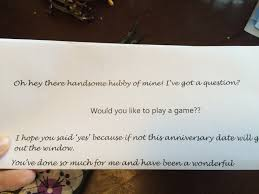 Hard Halloween Scavenger Hunt Riddles by Planning A Surprise Scavenger Hunt For Your Special Somebody