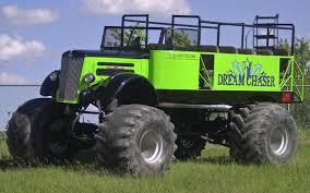 100 Monster Monster Truck Truck Rides Saturday At Speedway Jamestown Sun