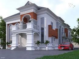 100 Villa House Design Bedrooms Bedroom Duplex Adorable Plans