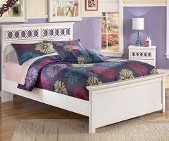 Zayley 6 Drawer Dresser by Ashley Furniture Zayley Full Panel Bed For Girls Zayley Panel