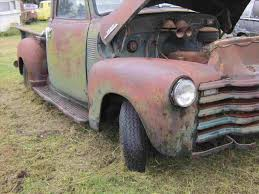 Classic 40S Pickup Trucks For Sale Chevy Truck Hot Rod ...