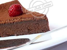 recette de cuisine gateau indécence chocolat gâteau eryn et sa folle cuisine