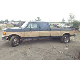 100 Ford 1 Ton Truck PARTS AVAILABLE FOR A 989 S Crew Cab Styleside 68