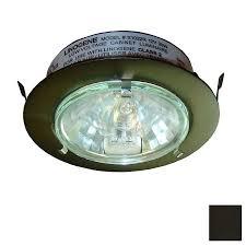 shop dals lighting 2 75 in hardwired in cabinet halogen