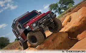 100 Traxxas Trucks TRX4LandRoverDefenderRCTruck377 Choice Gear