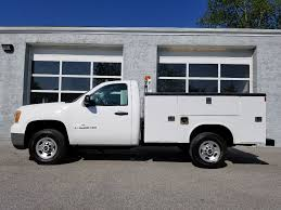 2007 Used GMC Sierra 2500HD Utility Body Duramax Diesel/ Allison ... Coeur Dalene Used Gmc Sierra 1500 Vehicles For Sale Smithers 2015 Overview Cargurus 2500hd In Princeton In Patriot 2017 For Lynn Ma 2007 Ashland Wi 2gtek13m1731164 2012 4wd Crew Cab 1435 Sle At Central Motor Grand Rapids 902 Auto Sales 2009 Sale Dartmouth 2016 Chevy Silverado Get Mpgboosting Mildhybrid Tech Slt Chevrolet Of