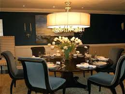 Round Table Centerpieces Dining Decoration Ideas For Unique Formal Room Decorating