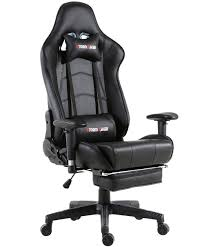 Storm Racer Ergonomic Gaming Chair High Back Swivel Computer Office Chair  With Footrest Adjusting Headrest And Lumbar Support Racing Chair (Black-S) Httpswwwmpchairscom Daily Httpswwwmpchairs Im Dx Racer Iron Gaming Chair Nobel Dxracer Wide Rood Racing Series Cventional Strong Mesh And Pu Leather Rw106 Stylish Race Car Office Furnithom Buy The Ohwy0n Black Pvc Httpswwwesporthairscom Httpswwwesportschairs Loctek Yz101 Ergonomic With Backrest Shell Screen Lens Crystal Clear Full Housing Case Cover Dx Racer Siege Noirvert Ohwy0ne Amazoncouk