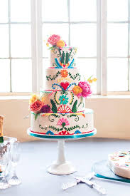 Mexican Wedding Cake Could Be Very Funny And Creative There Are Four Rules For Such