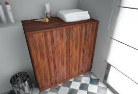 badezimmerschrank holz meine möbelmanufaktur