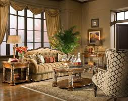 Michael Amini Living Room Sets by 3808 00 Villa Valencia Sofa Set With Chair By Michael Amini 2 Pc