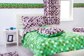 Minecraft Bedding Twin by Minecraft Bedding For Kids Bedspreads