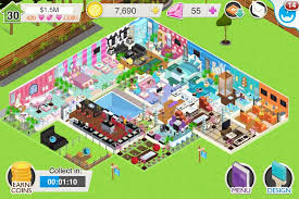 My Home Story Game