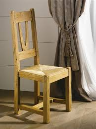chaise en ch ne massif chaise chene massif decor meubles