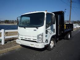 2009 ISUZU NPR HD DUMP TRUCK FOR SALE #552562