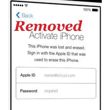 iCloud Activation for Bypass iPhone without iCloud ID