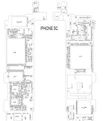 Apple iPhone 5C schematic diagram service manual – schematic store