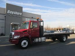 100 Flatbed Work Trucks For Sale Truck N Trailer Magazine