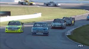 NASCAR Camping World Truck Series 2016. Canadian Tire Motorsport ...
