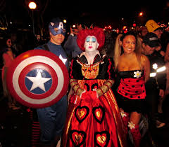 West Hollywood Halloween Parade Parking by Santa Monica Halloween Photo Album 4 Must See Over The Top