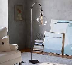 Pottery Barn Floor Lamp Assembly by Floor Lamps U0026 Standing Lamps Pottery Barn