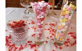 Graduation Table Decorations Homemade by Simple Table Decorations Youtube