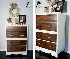 Tiger Oak Serpentine Dresser by Gel Stain Page 7 General Finishes Design Center