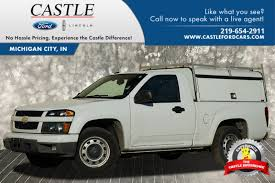 100 Used Work Trucks For Sale By Owner PreOwned 2011 Chevrolet Colorado Truck Regular Cab Pickup In