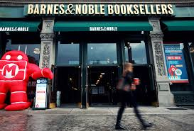 What Retail Stores Are Closing Most Locations Due To Amazon? | Money Barnes Noble On Fifth Avenue In New York I Can Easily Spend The Jade Sphinx We Visit Planted My Selfpublished Book Nobles Shelves And Rutgers To Open Bookstore Dtown Newark Wsj 25 Best Memes About Bookstores 375 Western Blvd Jacksonville Nc Restaurant Serves 26 Entrees Eater Books Beer Brisket As Reopens The Galleria Jaime Carey Leaving Dancers Among Us Is Featured Today By One Day Monroe College Opens With Starbucks Gears Up For Battle With Amazon Barrons