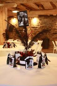 1920s Speakeasy Table Decorations 1920 s centerpieces for the